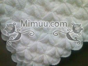 farkli motif birlestirilmeli bebek batteniyesi-1