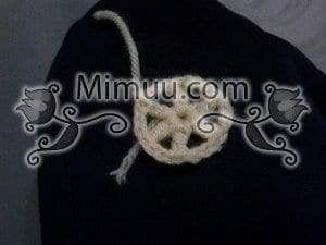 Altigen bebek battaniyesi-1