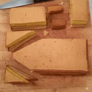 Korsan Gemisi Pasta Nasıl Yapılır ? 10
