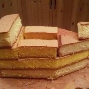 Korsan Gemisi Pasta Nasıl Yapılır ? 11
