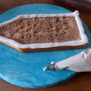 Korsan Gemisi Pasta Nasıl Yapılır ? 2