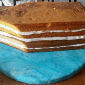 Korsan Gemisi Pasta Nasıl Yapılır ? 3