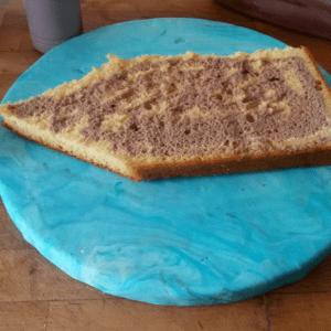 Korsan Gemisi Pasta Nasıl Yapılır ? 6