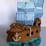 Korsan Gemisi Pasta Nasıl Yapılır ? 8