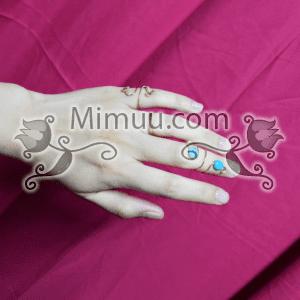 Eklem Yüzüğü Nasıl Yapılır ?