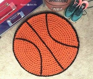Basketbol Topu Şeklinde Paspas Açıklaması 2