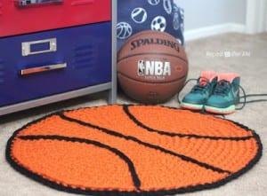Basketbol Topu Şeklinde Paspas Açıklaması