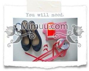 DIY Ayakkabı Yenileme 3