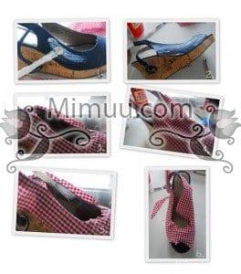 DIY Ayakkabı Yenileme 5