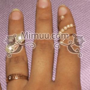 Eklem Yüzüğü Nasıl Yapılır-2 ?