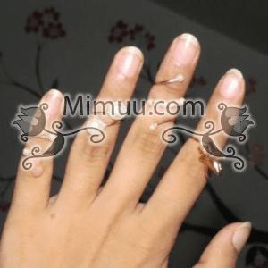 Eklem Yüzüğü Nasıl Yapılır-2 ? 3
