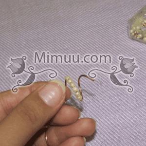 Eklem Yüzüğü Nasıl Yapılır-2 ? 8