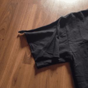 Eski T-Shirt Yenileme 7