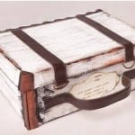 Karton Kutu Süsleme 1