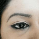 Kaş Makyajı Nasıl Yapılır 6