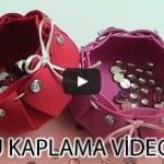 Kutu Kaplama Videoları