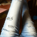 Modaya Uygun Kot Yapılışı 7
