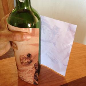 Vintage Vazo Yapılışı 12