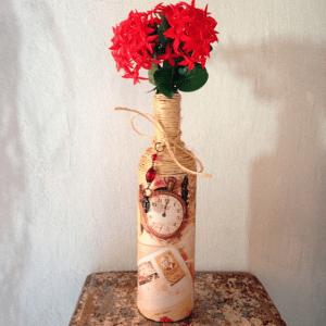 Vintage Vazo Yapılışı 13