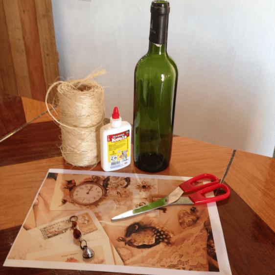 Vintage Eskitme Vazo Yapılışı Mimuucom