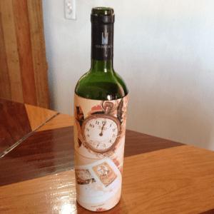 Vintage Vazo Yapılışı 2