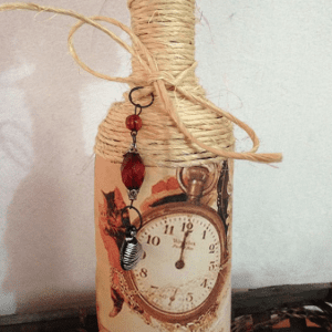 Vintage Vazo Yapılışı