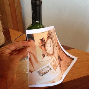 Vintage Vazo Yapılışı 4