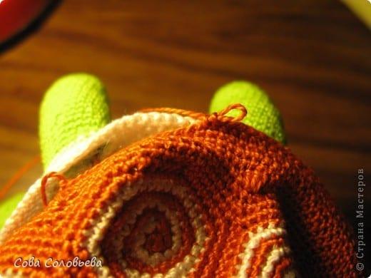 Amigurumi El İşi Oyuncaklar - 02/07/2020 - orgubiliyorum.com | 390x520
