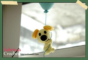 Amigurumi Köpek Yapılışı 1