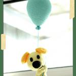 Amigurumi Köpek Yapılışı 2
