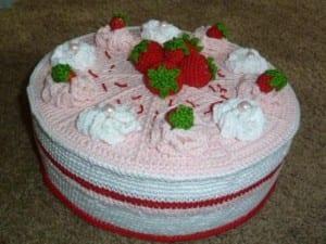 Amigurumi Pasta Yapılışı 3