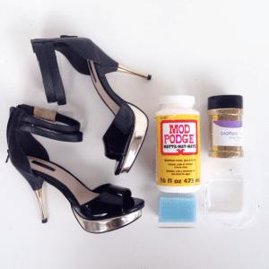 Ayakkabı Yenileme 2