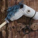 Çocuklar İçin Çoraptan At Yapılışı 34