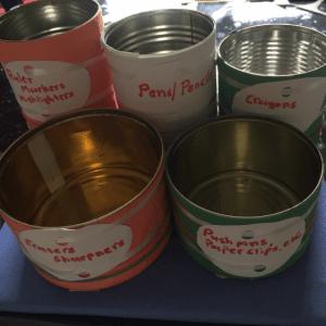 DIY Konserve Kutusu Değerlendirme 10