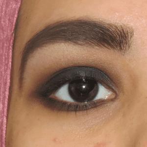 Dumanlı Göz Makyajı Nasıl Yapılır ? 1