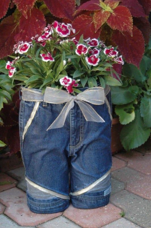 Eski Kot Pantolon Değerlendirme 23