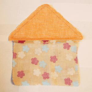 Ev Yastık Yapılışı 4