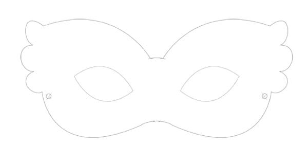 Keçe Maske Nasıl Yapılır Mimuucom