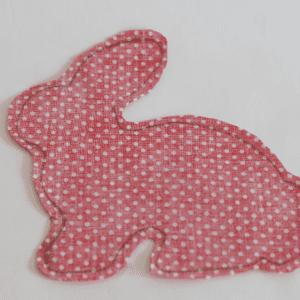 Kumaş Oyuncak Tavşan Yapılışı 3