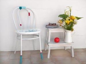 Metal Sandalye Yenileme 25