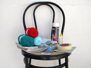 Metal Sandalye Yenileme 27