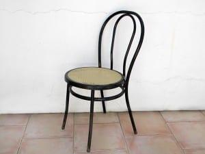Metal Sandalye Yenileme