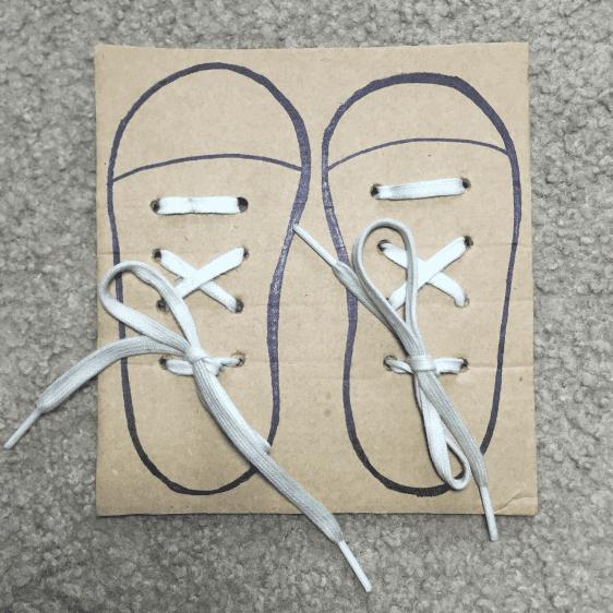 çocuk Gelişimi Ayakkabı Nasıl Bağlanır Mimuucom