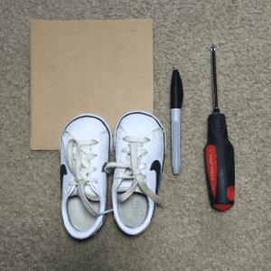 Okul Öncesi Etkinlik-Ayakkabı Nasıl Bağlanır