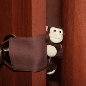 Sevimli Pratik Kapı Tutacağı Yapılışı