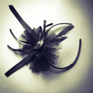 Lohusa Tüylü Saç Bandı Yapılışı
