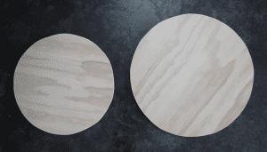 DIY, Eski Boya Kovasından Sehpa Yapılışı 9