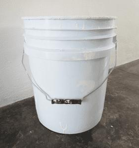 DIY, Eski Boya Kovasından Sehpa Yapılışı 3