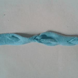 Eski Tişörtten Penye İp Yapılışı 27
