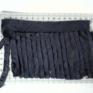 Eski Tişörtten Penye İp Yapılışı 31